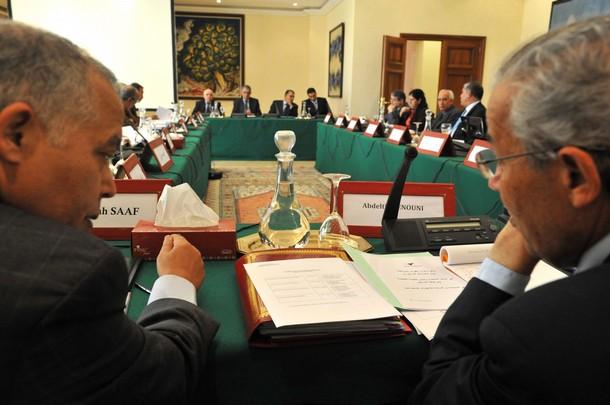 Commission Mennouni : vers la fin de la transhumance ?