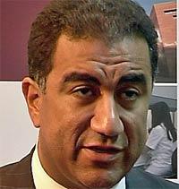 Sijilmassi fait enrager Moulay Hicham