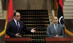Le Maroc a-t-il fourni au CNT les preuves du soutien d`Alger à Kadhafi ?