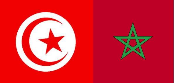 Maroc Vs Tunisie 23/1/2012