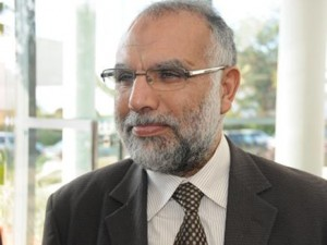 Abdellah Baha, l'éminence grise de Benkirane