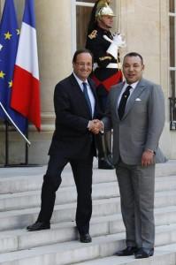 France-Maroc : le sens d'une rencontre inopinée