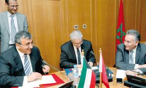 Partenariat-strategique-Maroc-CCG