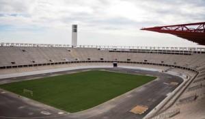 Stade-Agadir