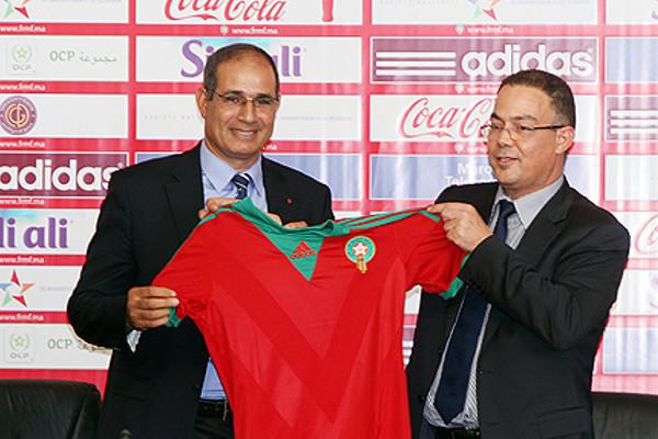 Maroc-Foot : Badou Zaki face à un grand challenge !