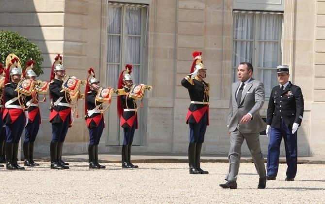 France-Maroc : amitié et réciprocité