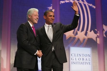 clinton-obama