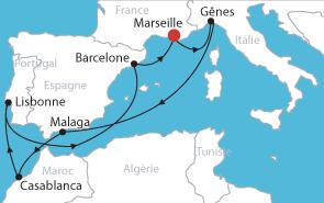 AIEA : exercice maroco-espagnol sur la sécurité en méditerranée