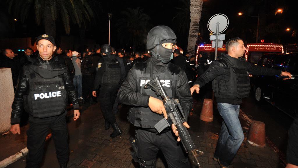 Tunisie : les visées à long terme des jihadistes