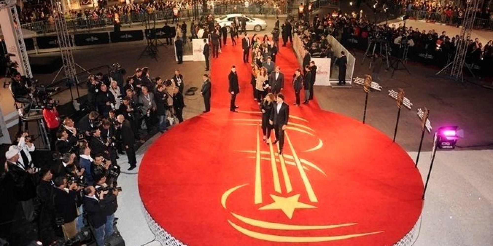 Cinéma: clap de départ pour le festival de Marrakech ce soir