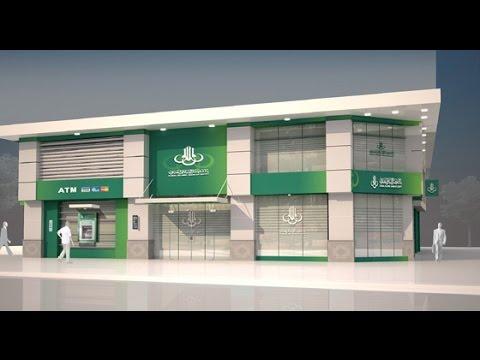L'ouverture de la première banque islamique au Maroc