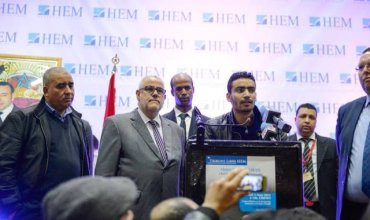 Benkirane: campagne électorale chahutée à Oujda