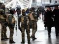 Bruxelles: les 28 tentent d'apporter une réponse commune aux menaces terroristes