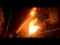 Casablanca: fuite de gaz suivie d'une explosion dans un hôtel