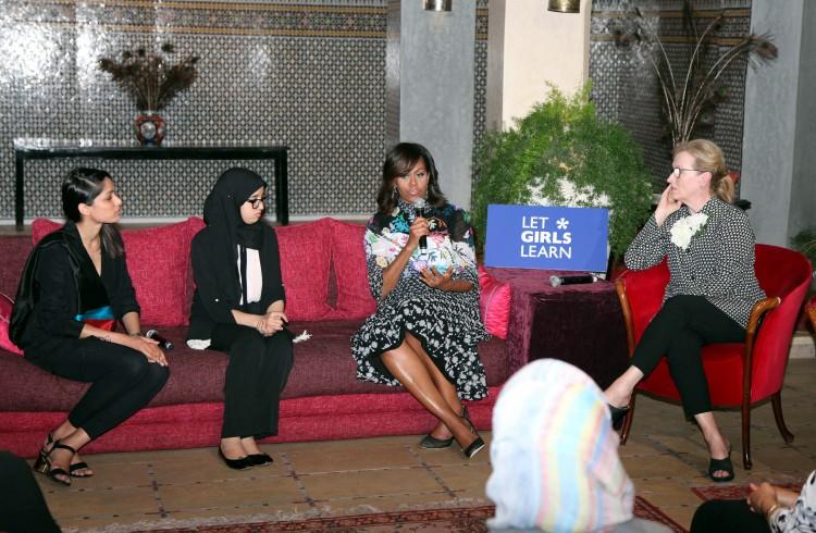 Rencontrer des filles au maroc