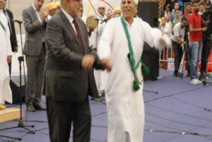La danse des ministres