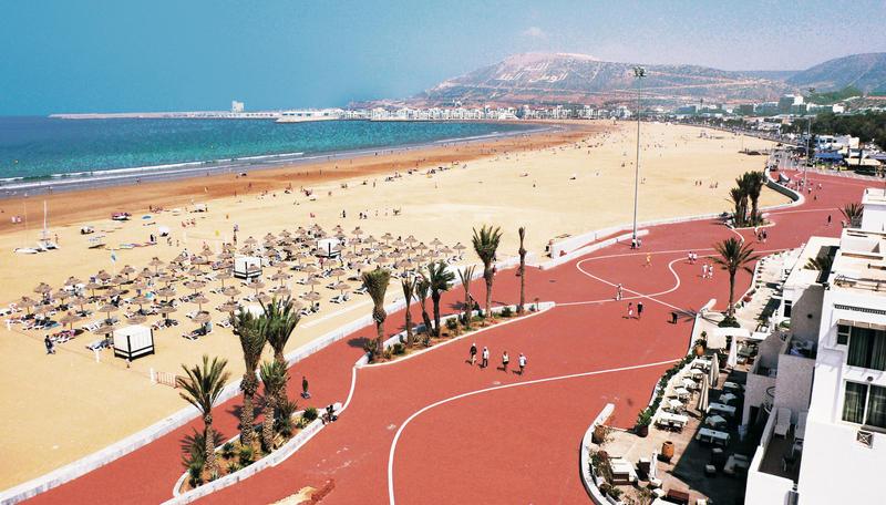 Le Maroc, devient la seconde destination préférée des Algériens