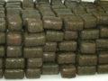 Opération anti-drogue: le BCIJ saisit 2 tonnes de chira