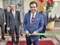 COP22: Le prince Moulay Rachid lance le « Train du Climat »