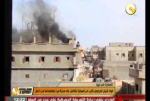 Le gouvernement libyen d'union nationale proclame la «victoire» à Syrte