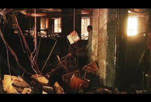 Pakistan : 11 morts dans l'incendie d'un grand hôtel de Karachi