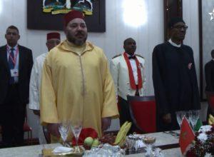 Une nouvelle page dans les relations entre le Maroc et le Nigeria