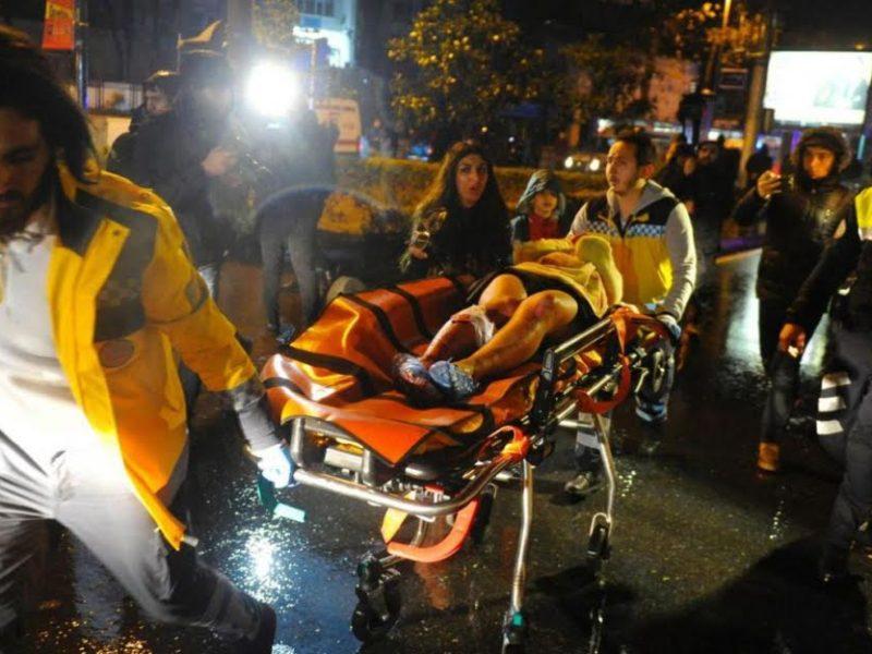 Attentat d'Istanbul: Le roi ordonne le transfert des dépouilles des marocains décédés