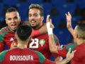 Foot- CAN: le public rêve de la suite après la victoire du Maroc sur la Côte d'Ivoire