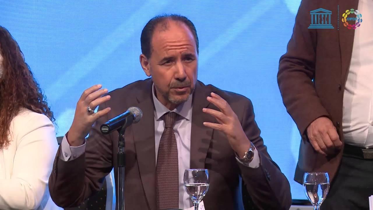 Abbadi: La lutte contre l'extrémisme passe par la technologie numérique
