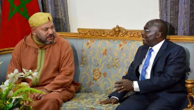 Maroc- Ghana: Signature de 25 accords de coopération