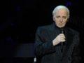 Charles Aznavour à Mawazine