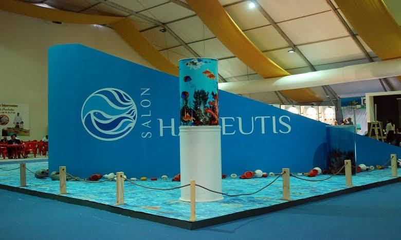 Agadir : 4ème édition du Salon international Halieutis