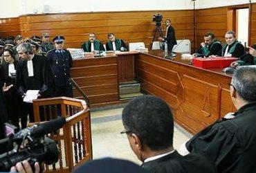 Reprise du procès des accusés dans le massacre de Gdeïm Izik