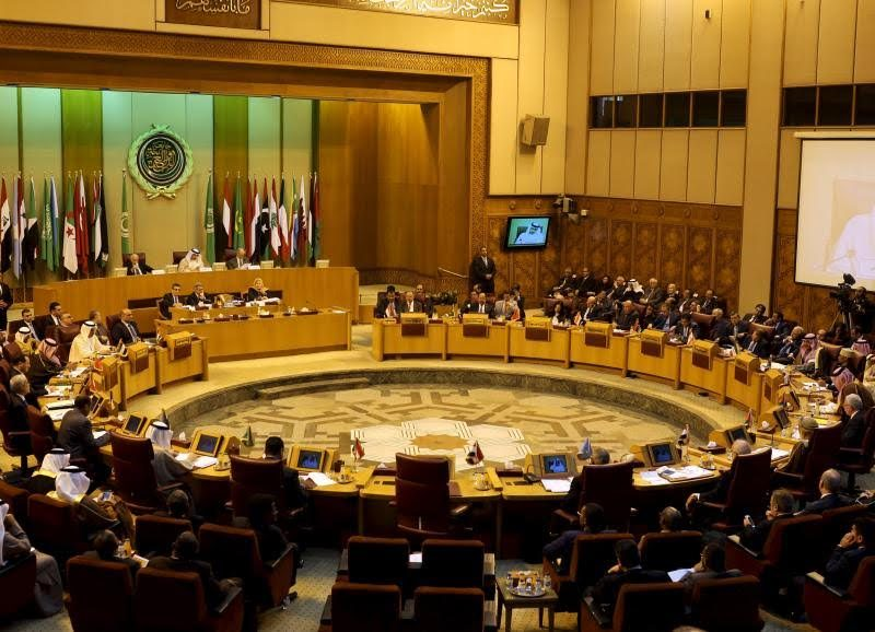 Jordanie- Sommet: Les pays arabes cherchent à avoir une prise sur les conflits de la région