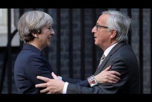 Brexit : les 27 préparent leurs orientations