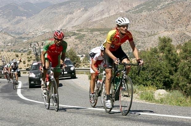 Tour du Maroc cycliste : une quatrième étape ardue et décisive