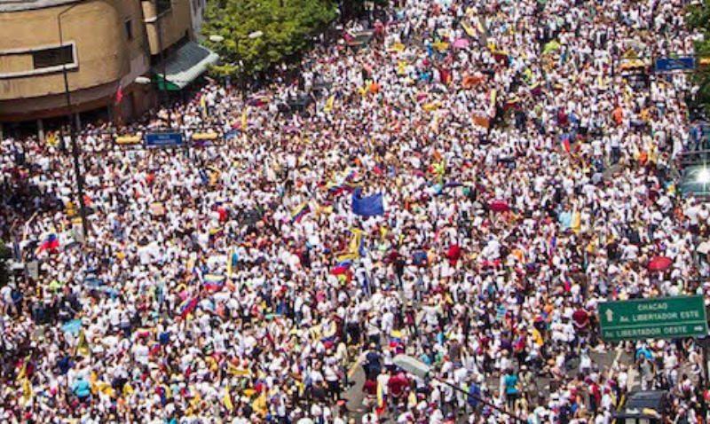 Venezuela: Le Maroc déplore la répression des manifestations pacifiques