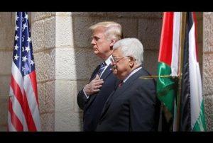 Proche-Orient : Trump veut croire à la paix