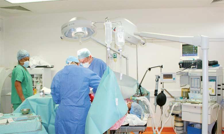 AMO: 11 millions d'indépendants et de non-salariés bénéficieront de l'assurance maladie