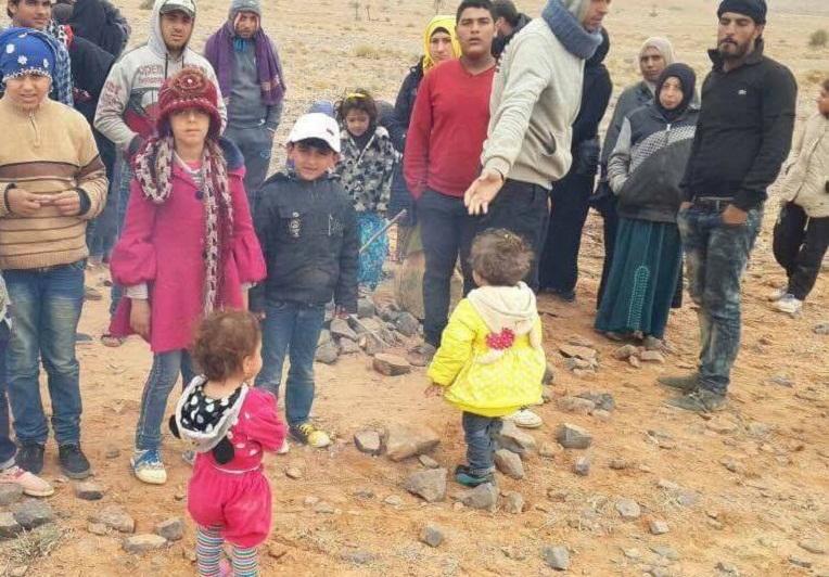 Réfugiés syriens: Le représentant du HCR à Rabat