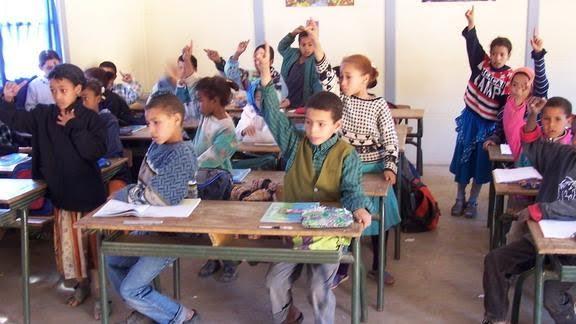 Hassad: Le français pour les élèves dès la première année