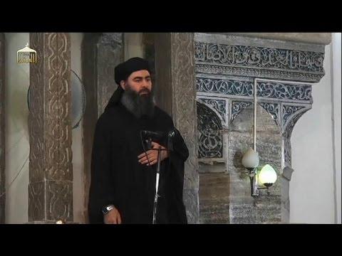 Russie: Al-Baghdadi