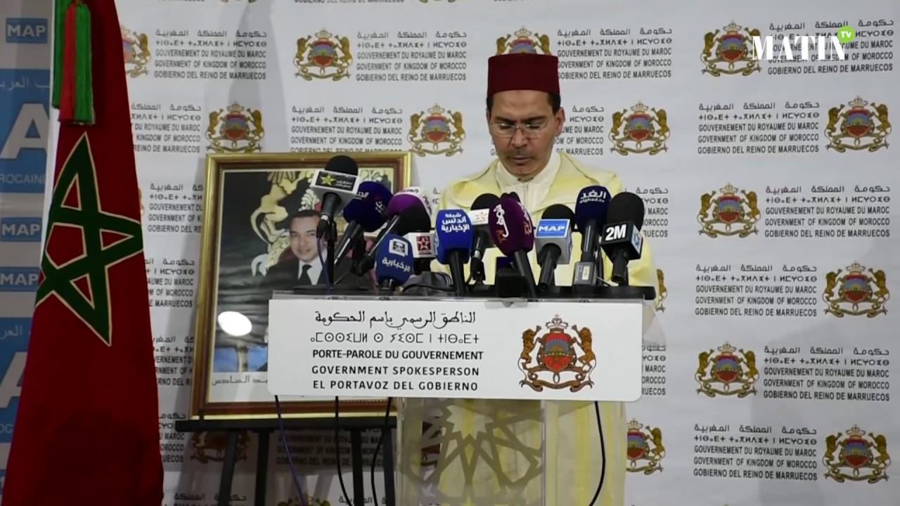 Sahara- OCP: Le gouvernement estime la décision du tribunal sud-africain