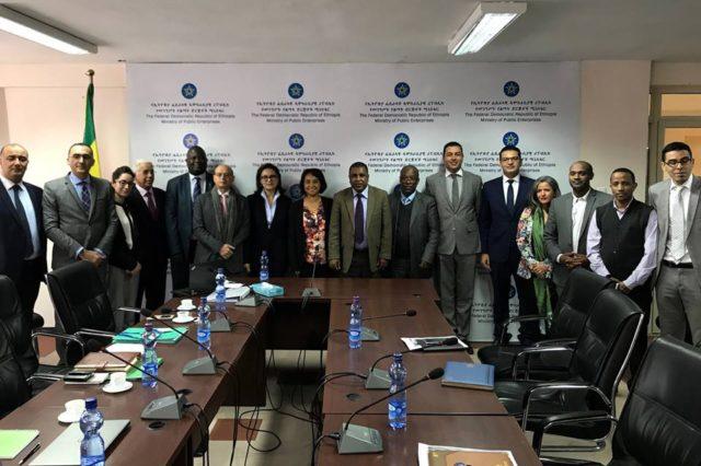 Les Dessous de la visite d'une délégation marocaine à Addis-Abeba
