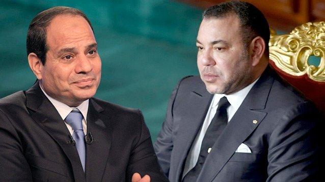 Pourquoi les relations entre le Maroc et l'Egypte se sont-elles détériorées?
