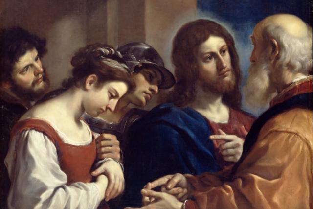 Le Maroc remet à l'Italie le chef-d'œuvre volé du peintre «Le Guerchin»