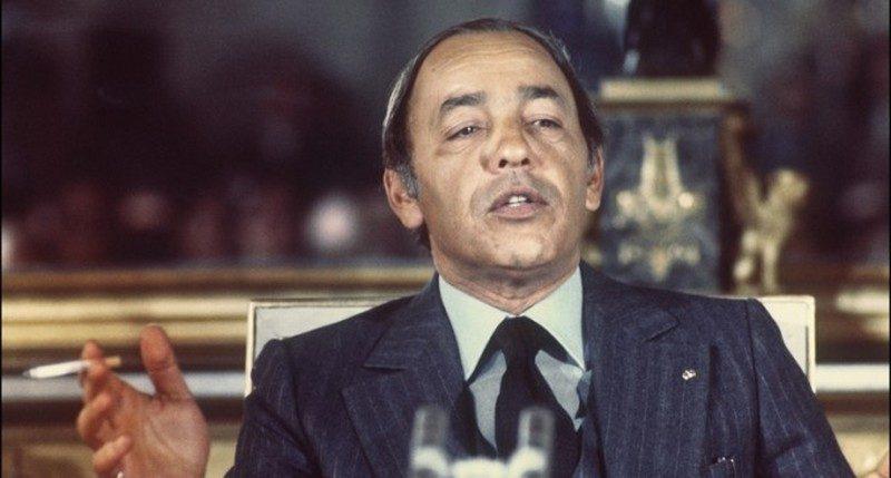 Cinq choses que vous ne savez peut-être pas sur le défunt Roi Hassan II