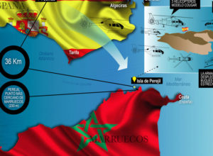 La bataille entre le Maroc et  l'Espagne pour une île non habitée, 15 ans plus tard