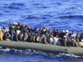 Espagne: 139 migrants clandestins secourus dans le détroit de Gibraltar mercredi