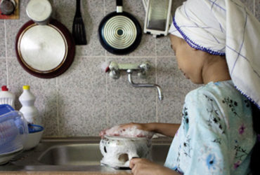 Travail domestique: Bientôt la fin de la confusion ?